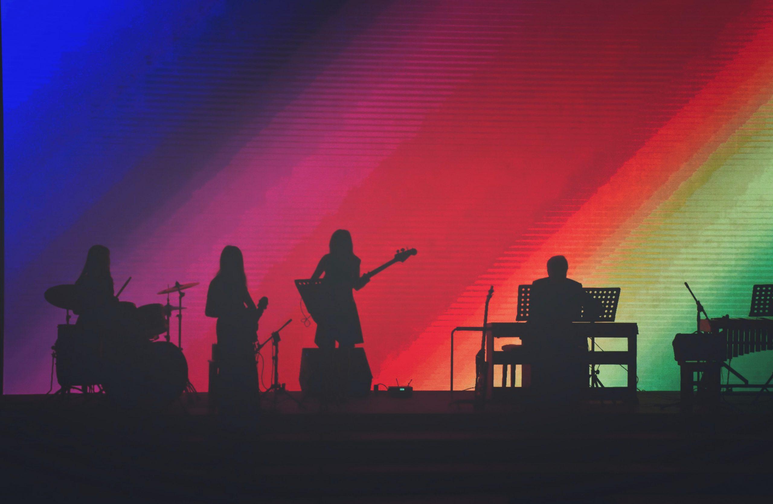 Les concerts de poche «confinés» !
